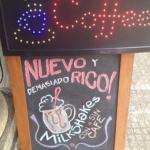 Foto de Café-Té-Ría