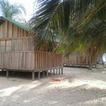 Isla iguana, kuna yala