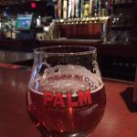Palm on draft - 🍻👍🍻👍🍻👍