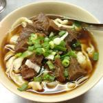 Fuhong Beef Noodles