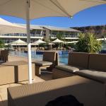 Lasseters Hotel Foto