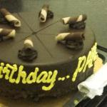 ICE CREAM CAKE PRP