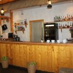 Caffe Shinok Ukhta Foto