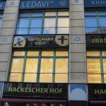 Ampelmann Shop Foto