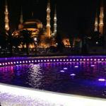 Foto de Hotel Sultan House