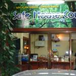 Safe House Court Foto