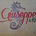 Giuseppe al Porto Denia