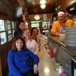Spud Boy's Diner Foto