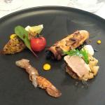ArchiDona Restaurant