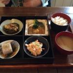 Photo of Mikagechaya
