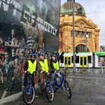 ‪Melbourne By Bike‬