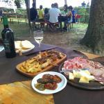 Fantastic Wine and Food