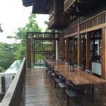 Balcony - The Shorea Photo