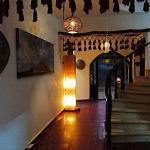 The Bedouin Moon Hotel Foto
