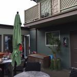 Inn At East Beach Foto