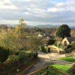 Landscape - The Mount Inn at Stanton Photo