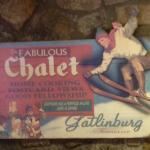 Chalet Inn Foto