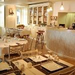 La Mesa Restaurant Foto