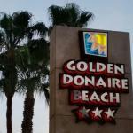 Foto de Golden Donaire Beach Hotel