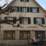 Restaurant Schlosshof