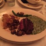 Gibsons Bar & Steakhouse Foto