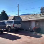 Woodland Motel Foto