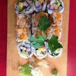 Restaurant Hanil Sushi Foto