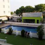 Hotel Vertice Sevilla Aljarafe Foto