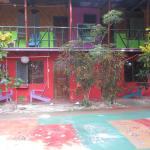 Photo de Cabinas Villa Kunterbunt