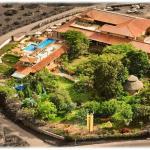 ALREDEDORES  HOTEL TERRA