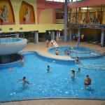 Foto de Aquatek Hotel