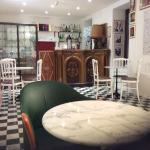 Hotel La Fenice et des Artistes Foto