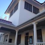 Bond House Museum