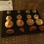Photo de Restaurant at Lochgreen House Hotel