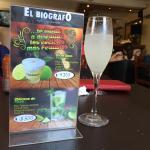 Cafe El Biografo Foto