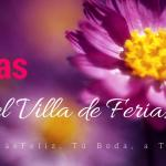 Photo of Villa de Ferias