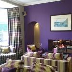 Foto de Rothay Garden Hotel