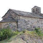 Sant Serni de Nagol Church