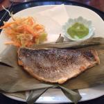Foto di La Luna Blanca Restaurante