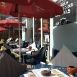 Londres Cafe Bistro