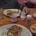 Foto de Eggshell Cafe