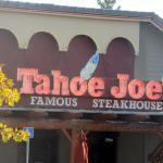 Tahoe Joe's Famous Steakhouse, Roseville, Ca