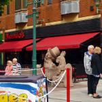 Nando's - Warrington Golden Square resmi