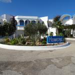 Homere Hotel Foto