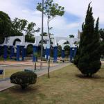 Praça dos Estudantes