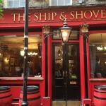 Zdjęcie Ship & Shovell