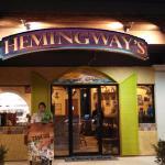 Hemingway's Tavern照片