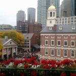 The Bostonian Boston Foto