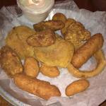 Goodman's Real Pit BBQの写真
