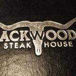 Backwoods Steakhouse Foto